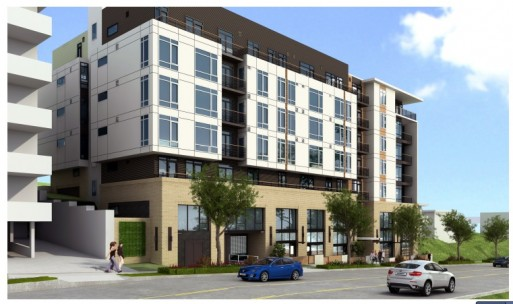 Apartment Buildings In Seattle west seattle blog… | 3078 avalon way apartments get final design